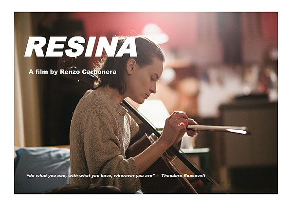 Risultati immagini per film Resina